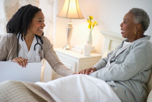Learn Your Options from Chicago Nursing Home Abuse Attorneys at Vinkler Law