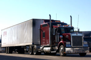 Vinkler McArdle Frost are Expert Truck Accident Attorneys