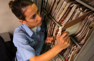 Electronic Medical Records Cause Unintentional Problems